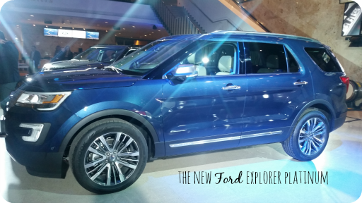 2016 ford explorer sony audio